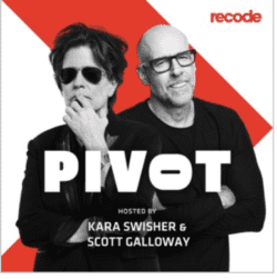 recode pivot podcast