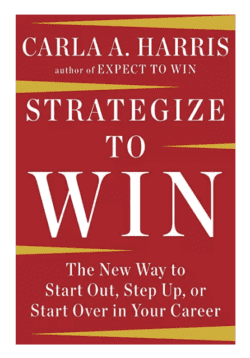 strategize to win book